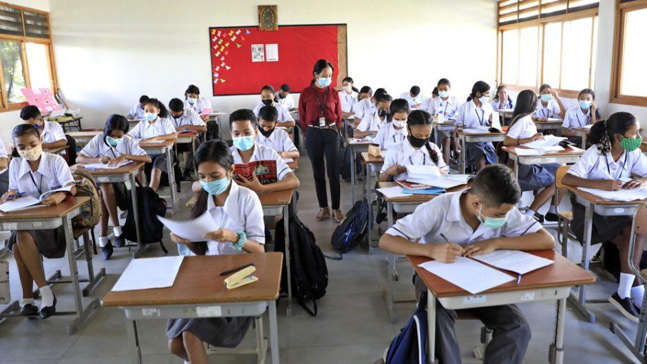 Coronavirus has exacerbated schooling divides: Live updates | News