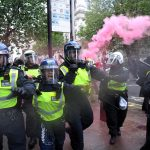 UK must prepare for riots as anger grows over coronavirus restrictions, says government adviser
