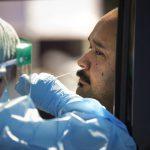 California coronavirus cases remain on upward trajectory