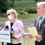 Rockland County Issues Subpoenas to Halt Coronavirus Spread After Party