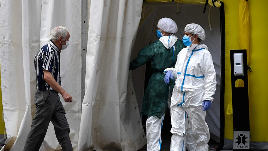 Lockdowns return in Catalonia as coronavirus cases surge: Live | Coronavirus pandemic News