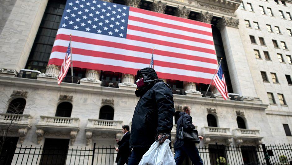 Stock futures rise ahead of big week of earnings, coronavirus stimulus in focus