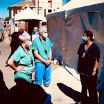 UCSF doctors fought Covid-19 in Navajo Nation