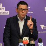 Coronavirus Australia live news: Victorian Premier Daniel Andrews announces 484 new cases of coronavirus