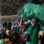 Coronavirus update: Hong Kong in 'critical period' amid record increase, Philippines stadium packed in transport fiasco