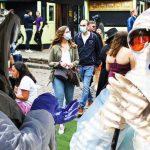 London panic as coronavirus R rate spikes in the capital – key figure up across England   UK   News