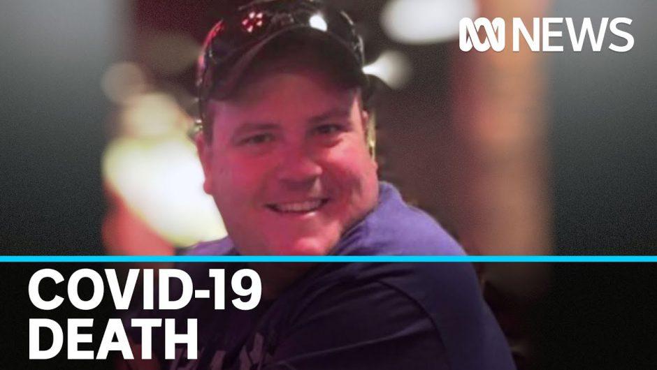 Queensland man dies with coronavirus, youngest victim in Australia | ABC News