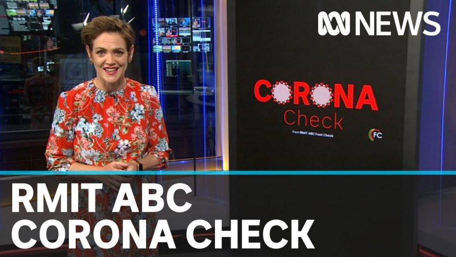 Corona Check: Clive Palmer's hydroxychloroquine advertisements   ABC News