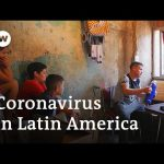 Coronavirus Latin America: Prisoners and priests feed the poor | DW News