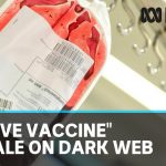 Blood of allegedly recovered COVID-19 patients for sale on dark web as 'passive vaccine' | ABC News