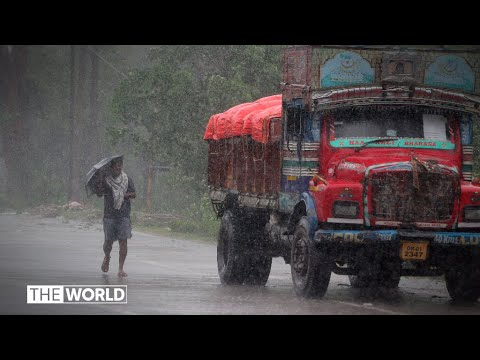 'A triple disaster': Cyclone Amphan impacts India, Bangaldesh regions hit by coronavirus | The World