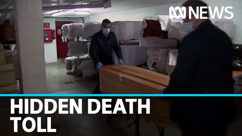 The hidden death toll from COVID-19 that's yet to be counted | ABC …