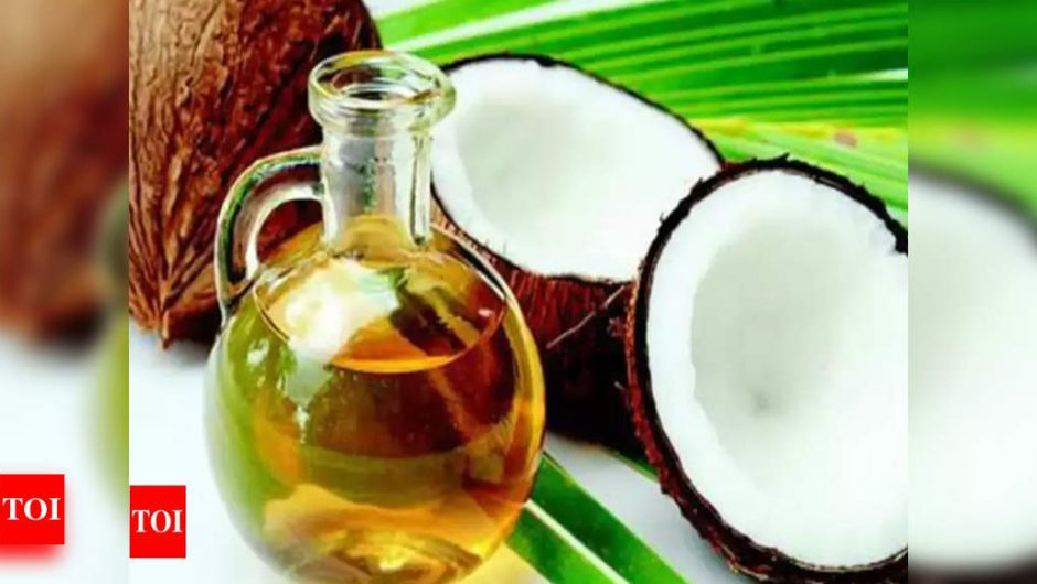 Can coconut oil help fight Covid-19? Doctor cites Kerala as case in point | Mumbai News