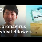 2020 DW Freedom of Speech Award honors coronavirus whistleblowers | DW News