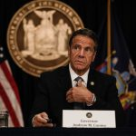 NY hospitals sent some 6,300 coronavirus patients to nursing homes, officials say, as Cuomo tries to deflect