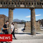 Coronavirus: How lockdown is being lifted across Europe – BBC News