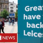 "Leicester faces new lockdown as top scientist warns UK ""is on a knife edge"" – BBC News"