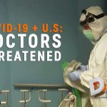 US doctors receiving death threats as coronavirus issue turns political | The Drum