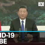 Chinese President Xi Jinping defends coronavirus response,  backs WHO-led investigation | ABC News