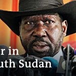 South Sudan: A last chance for peace? | DW News