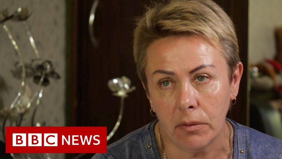 Coronavirus in Russia: 'I don't trust Putin any more' – BBC News