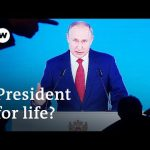 Russian government resigns: What's Putin's master plan? | DW News