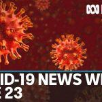 Coronavirus Update: Two Melbourne schools close due to positive COVID-19 cases | ABC News