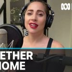Music stars perform from home for Lady Gaga's livestream concert to fight coronavirus | ABC News