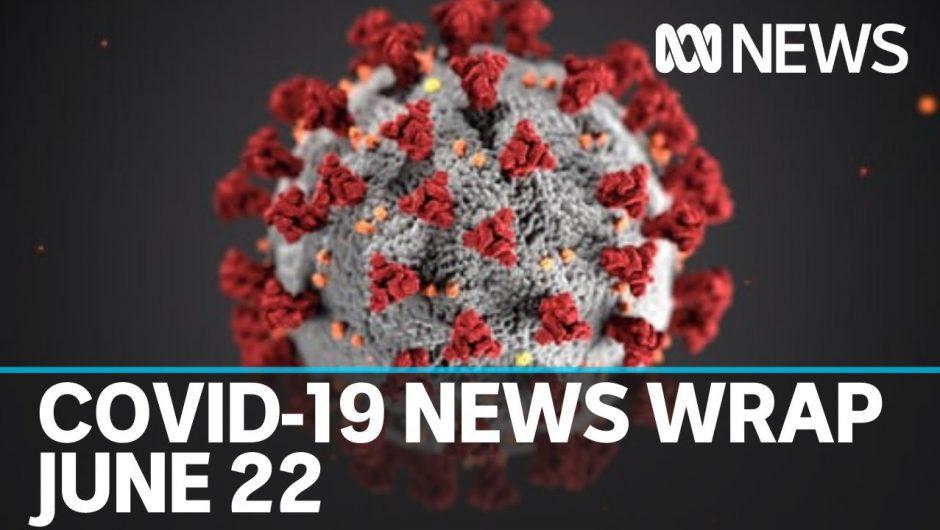 Coronavirus update: 16 new COVID-19 cases recorded in Victoria overnight | ABC News