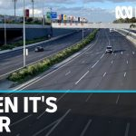 Australia's roads are empty now, but what happens after coronavirus? | ABC News