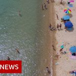 Coronavirus: Greece to start tourist season in mid-June – BBC News