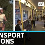 Coronavirus drove Perth commuters off public transport and onto their bikes  | ABC News