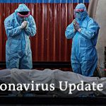 Coronavirus update: Latest developments in the coronavirus pandemic | DW News