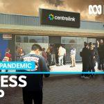 Australia's unemployment rate soars above 7 per cent amid coronavirus pandemic   ABC News