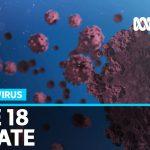 Coronavirus update: Concerns raised over mandatory quarantine hotel workers | News Breakfast