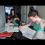 Coronavirus:  school re-opening plan in doubt as teachers raise safety fears – BBC News
