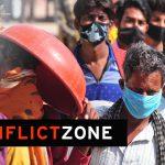 Did the BJP bungle India's COVID-19 response? | Conflict Zone