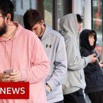Coronavirus: New Zealand lockdown eased as businesses reopen – BBC News