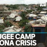 A coronavirus crisis is building inside Cox's Bazar, the world's largest refugee camp | ABC News