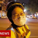 Inside Wuhan: Life after coronavirus lockdown – BBC News