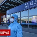 Coronavirus: New coronavirus clusters have been reported in China – BBC News
