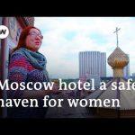 Russia's coronavirus lockdown sparks surge in violence against women   Focus on Europe