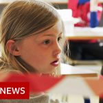 Coronavirus: How Denmark reopened its primary schools – BBC News
