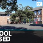 Sydney's Rose Bay Public School closes after coronavirus case found | ABC News