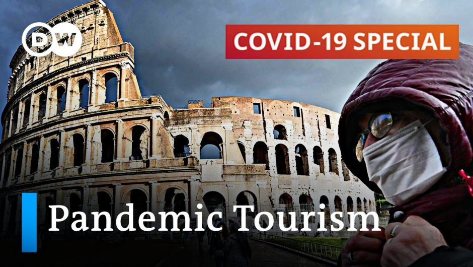 The impact of COVID-19 on tourism around the globe | COVID-19 Special