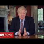 Coronavirus: Boris Johnson announces gradual easing of lockdown – BBC News