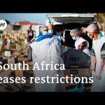 Coronavirus South Africa: Cape Town braces for COVID-19 peak | DW News