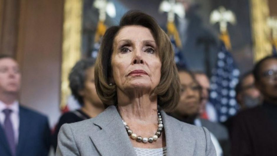 Pelosi dubs Trump 'Mr. Make Matters Worse' over his handling of coronavirus pandemic