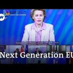 EU leaders launch tough talks on post-coronavirus economy | DW News