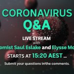 Coronavirus live Q&A: The cost of COVID-19